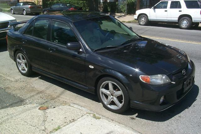 2003 mazda mazdaspeed protege for sale in newark new jersey classified. Black Bedroom Furniture Sets. Home Design Ideas