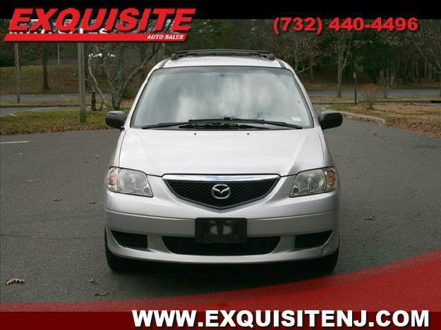 2003 mazda mpv 4dr es for sale in eatontown new jersey classified. Black Bedroom Furniture Sets. Home Design Ideas