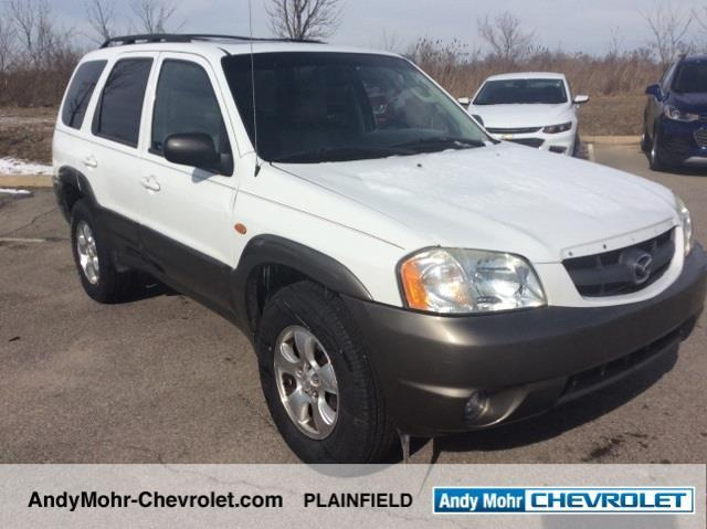 2003 mazda tribute es v6 es v6 4wd 4dr suv for sale in cartersburg indiana classified. Black Bedroom Furniture Sets. Home Design Ideas