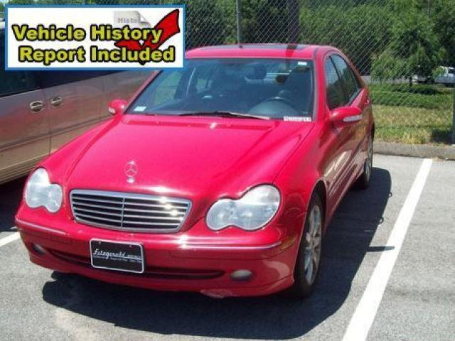 2003 mercedes benz c class c230 kompressor sport for sale in lexington park maryland classified. Black Bedroom Furniture Sets. Home Design Ideas