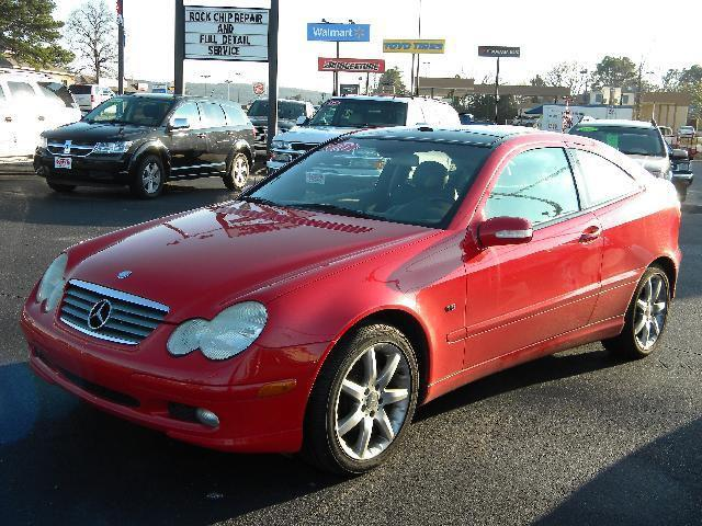 2003 mercedes benz c class c230 kompressor sport for sale in heber springs arkansas classified. Black Bedroom Furniture Sets. Home Design Ideas