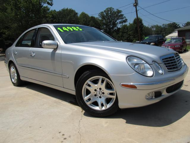 2003 mercedes benz e class e320 for sale in florence mississippi classified. Black Bedroom Furniture Sets. Home Design Ideas