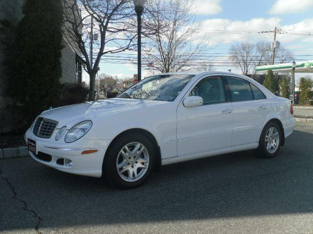 2003 mercedes benz e class sedan e320 for sale in saddle