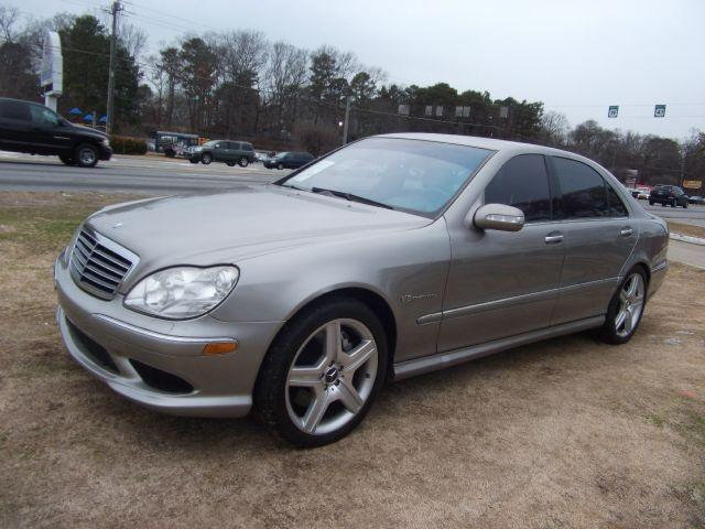 2003 mercedes benz s class for sale in jonesboro georgia for Mercedes benz s550 for sale in atlanta ga