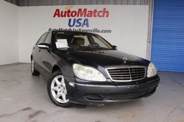 2003 mercedes benz s class awd s500 4matic 4dr sedan for for Mercedes benz utah