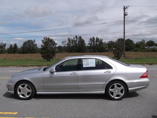 2003 mercedes benz s class s430 for sale in farmville. Black Bedroom Furniture Sets. Home Design Ideas