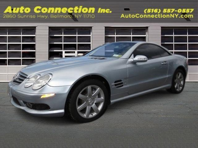 2003 Mercedes Benz Sl Class 2dr Car For Sale In Bellmore New York Classified Americanlisted Com