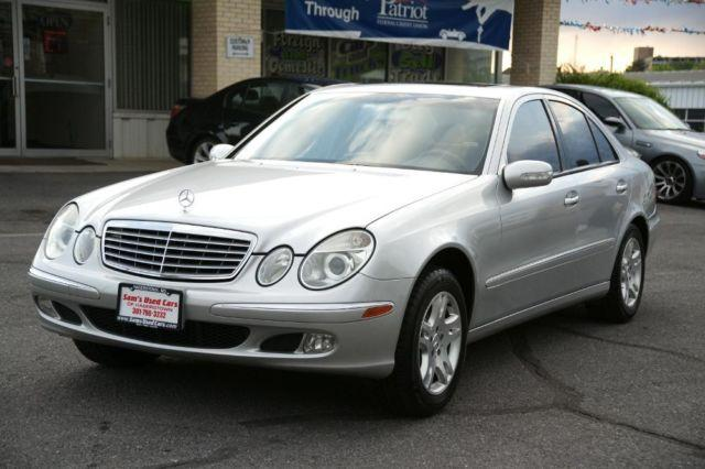 mercedes benz dealer in hagerstown md new and used autos