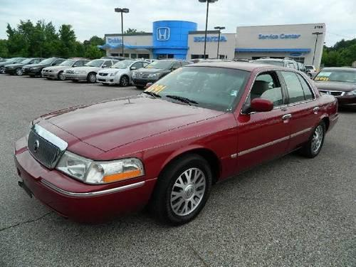 2003 mercury grand marquis for sale in memphis tennessee classified. Black Bedroom Furniture Sets. Home Design Ideas