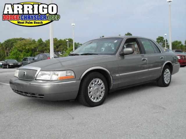 2003 mercury grand marquis gs for sale in west palm beach florida classified. Black Bedroom Furniture Sets. Home Design Ideas
