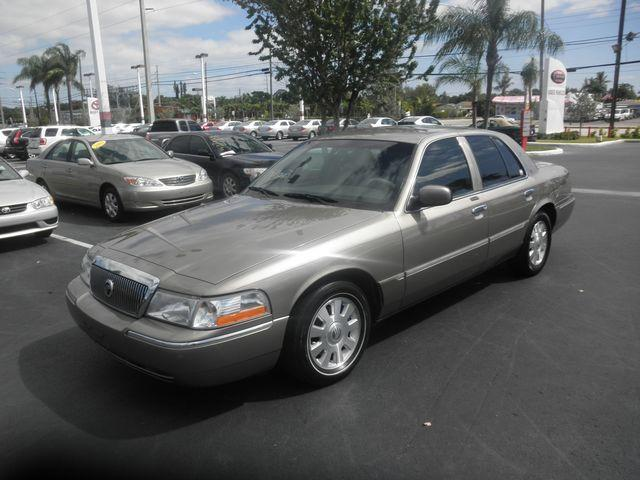 2003 mercury grand marquis ls for sale in west palm beach florida classified. Black Bedroom Furniture Sets. Home Design Ideas