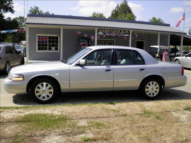 2003 mercury grand marquis ls for sale in chipley florida classified. Black Bedroom Furniture Sets. Home Design Ideas