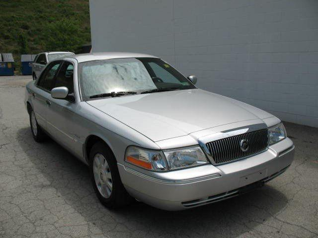 2003 mercury grand marquis ls for sale in pittsburgh pennsylvania classified. Black Bedroom Furniture Sets. Home Design Ideas
