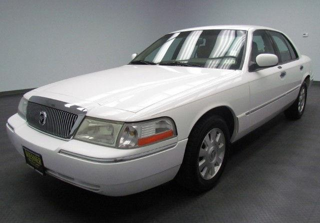 2003 mercury grand marquis ls for sale in conroe texas classified. Black Bedroom Furniture Sets. Home Design Ideas