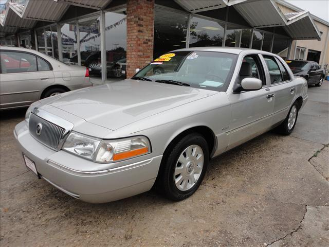 2003 mercury grand marquis ls for sale in thibodaux louisiana classified. Black Bedroom Furniture Sets. Home Design Ideas