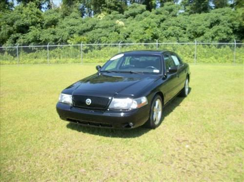 2003 Mercury Marauder Sedan 4dr Sdn For Sale In