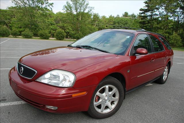 2003 mercury sable ls premium for sale in exeter rhode. Black Bedroom Furniture Sets. Home Design Ideas