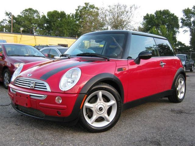 2003 mini cooper for sale in virginia beach virginia classified. Black Bedroom Furniture Sets. Home Design Ideas