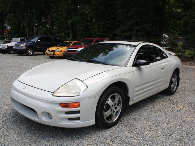 2003 mitsubishi eclipse gs for sale in princeton north. Black Bedroom Furniture Sets. Home Design Ideas
