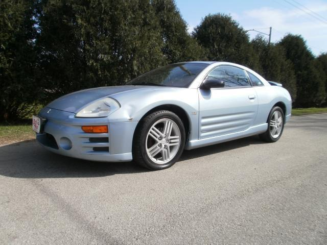 2003 mitsubishi eclipse gt for sale in cedar rapids iowa. Black Bedroom Furniture Sets. Home Design Ideas