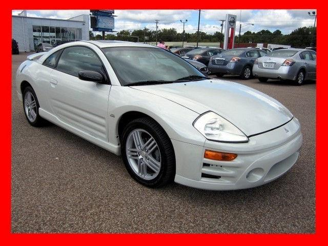 2003 mitsubishi eclipse gt for sale in savannah tennessee. Black Bedroom Furniture Sets. Home Design Ideas