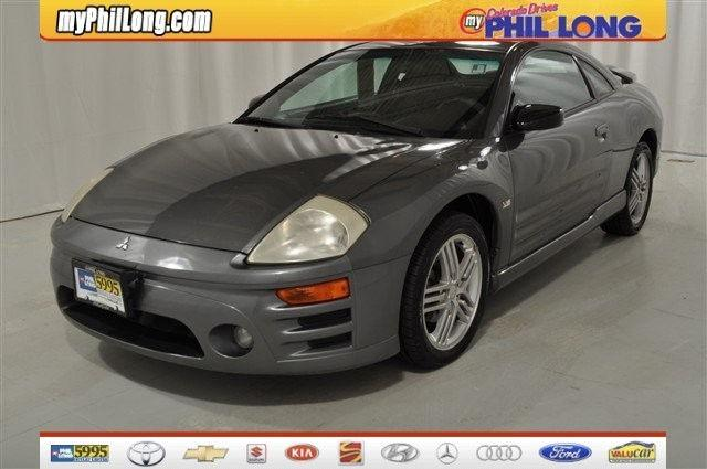 2003 mitsubishi eclipse gt for sale in colorado springs colorado classified. Black Bedroom Furniture Sets. Home Design Ideas