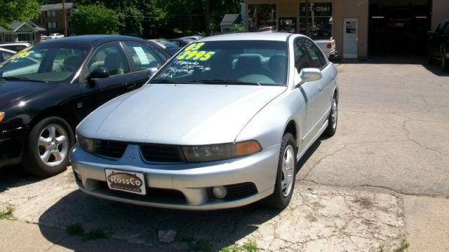 2003 Mitsubishi Galant Es For Sale In Cedar Rapids Iowa Classified Americanlisted Com