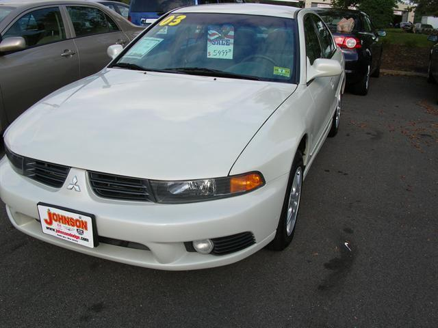 2003 mitsubishi galant es for sale in boonton new jersey. Black Bedroom Furniture Sets. Home Design Ideas