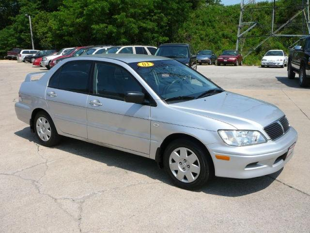 2003 Mitsubishi Lancer ES for Sale in Marion, Iowa Classified | AmericanListed.com