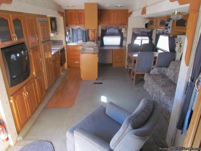 2003 Montana 5th Wheel For Sale For Sale In Carlsbad New