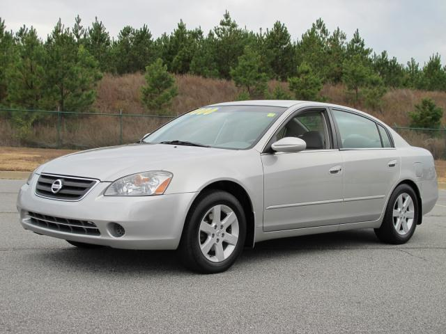 2003 nissan altima 2 5 s for sale in duluth georgia. Black Bedroom Furniture Sets. Home Design Ideas