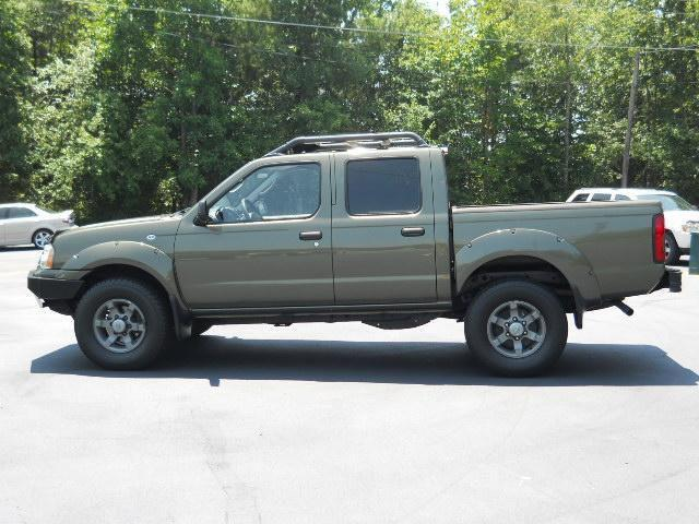 2003 Nissan Frontier SE for Sale in Hickory, North ...