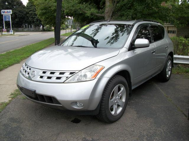 2003 Nissan Murano For Sale In Waverly New York