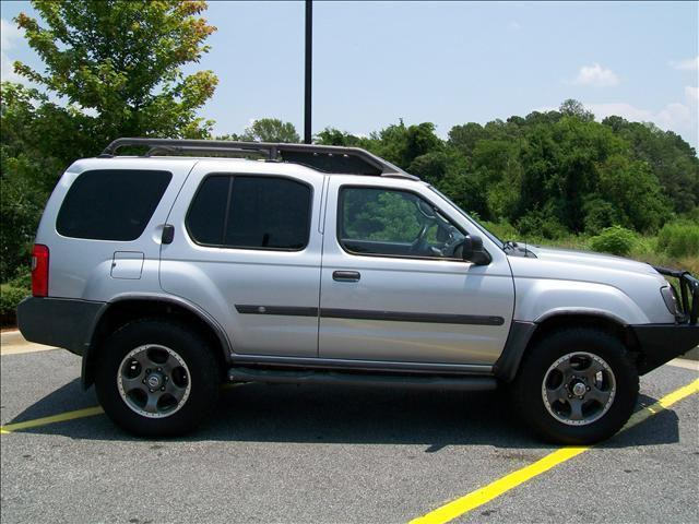 2003 nissan xterra se for sale in greenwood south carolina classified. Black Bedroom Furniture Sets. Home Design Ideas