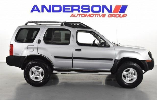 Hyundai On Perryville >> 2003 Nissan Xterra SE SE 4WD 4dr SUV for Sale in Rockford ...