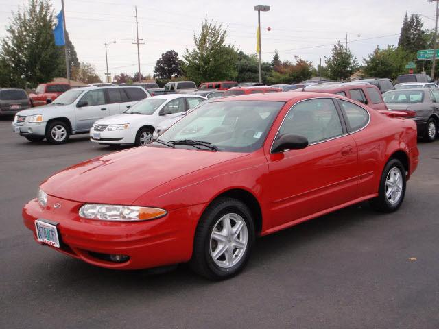 2003 oldsmobile alero gl for sale in albany oregon. Black Bedroom Furniture Sets. Home Design Ideas