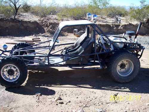 2003 Other Dune Buggy Sandrail with Trailer in Sahuarita, AZ