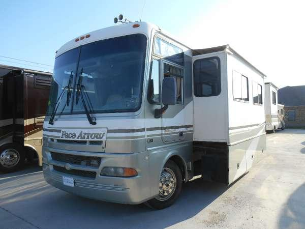 2003 Pace Arrow 36b For Sale In Weatherford Texas