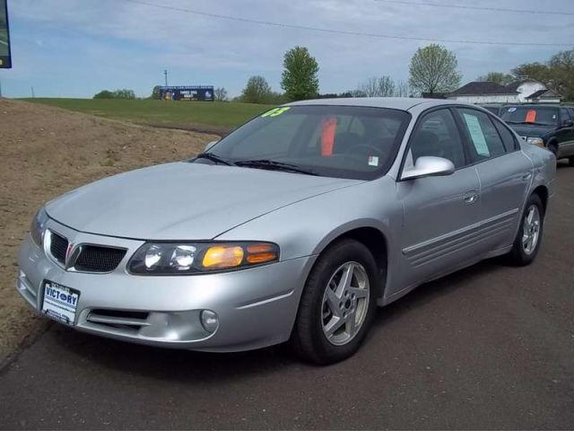 Victory Ford Dyersville >> 2003 Pontiac Bonneville SE for Sale in Dyersville, Iowa ...