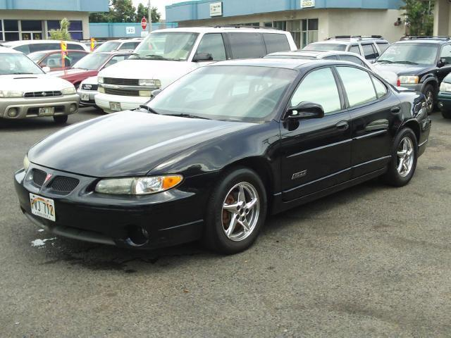 2003 pontiac grand prix gtp for sale in pearl city hawaii classified. Black Bedroom Furniture Sets. Home Design Ideas