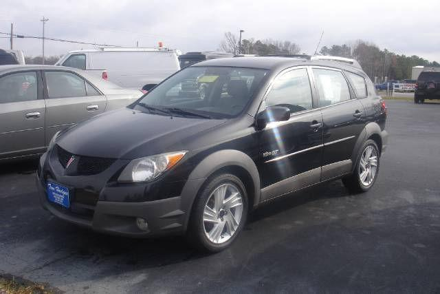 2003 pontiac vibe gt for sale in hollywood maryland. Black Bedroom Furniture Sets. Home Design Ideas
