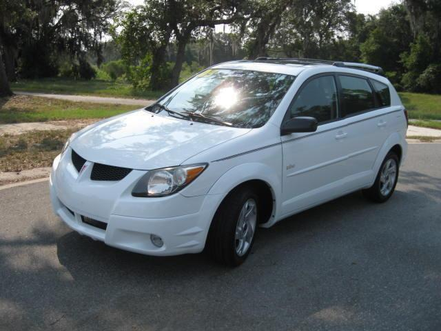 2003 pontiac vibe for sale in leesburg florida classified. Black Bedroom Furniture Sets. Home Design Ideas