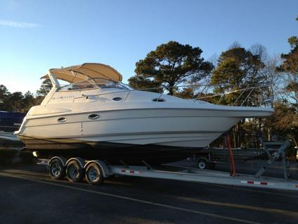 2003 Regal 2860 Commodore Free Delivery For Sale In Fort