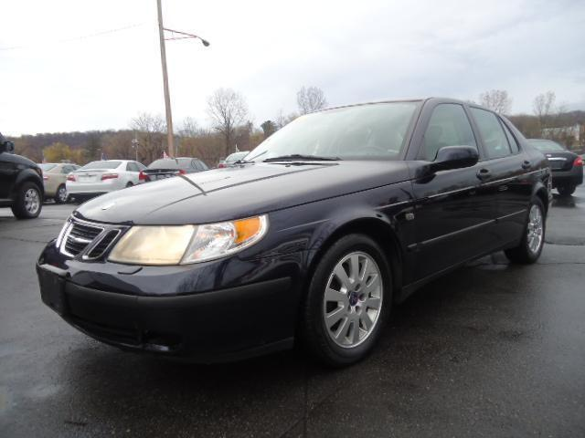 2003 saab 9 5 linear for sale in west nyack new york classified. Black Bedroom Furniture Sets. Home Design Ideas