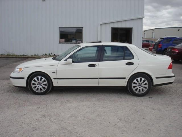 2003 saab 9 5 linear for sale in tea south dakota classified. Black Bedroom Furniture Sets. Home Design Ideas