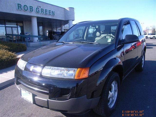 2003 saturn vue for sale in twin falls idaho classified. Black Bedroom Furniture Sets. Home Design Ideas