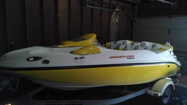 sea doo sportster manual 2005 online user manual u2022 rh pandadigital co