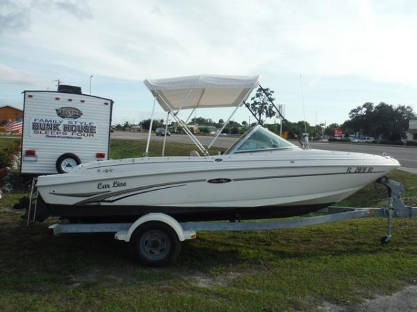 2003 Sea Ray 176 Bow Rider For Sale In Port Charlotte