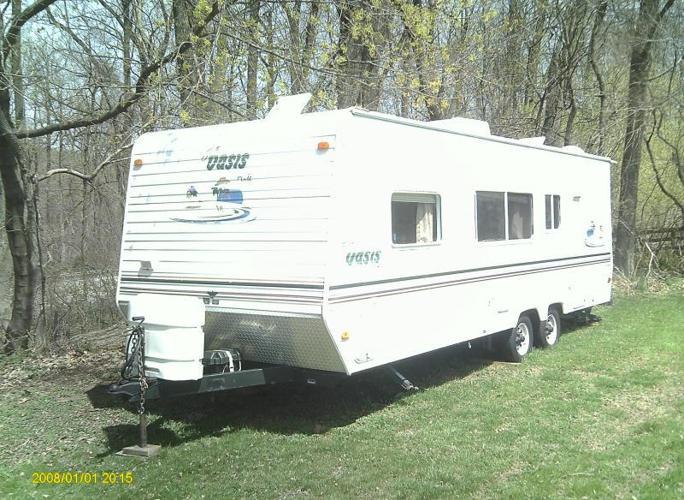 2003 shasta for sale in grantville