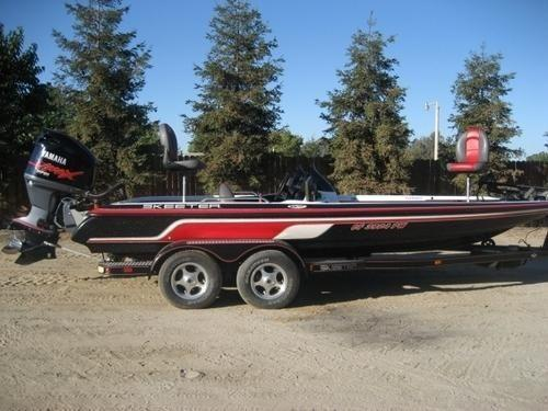 2003 Skeeter Bass Boat ZX250 for Sale in Dickinson, North ...
